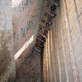 Vallée sacrée des Incas : Ollantaytambo, un exemple de charpent