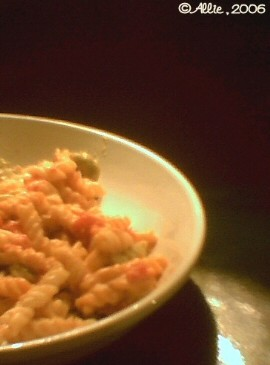 Macaronis au fromage Macaroni_fromage_tomate001