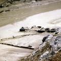 Pres du barrage