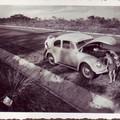 1956 Panne vers Thysville
