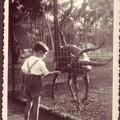1956 - Zoo de Léo - Claude