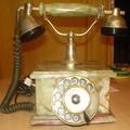 ce joli téléphone ce trouve maintenant a