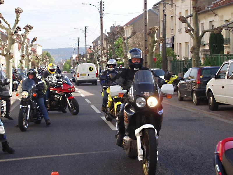 Dakar-Man et Motoside