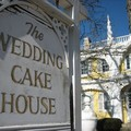 The Wedding Cake House