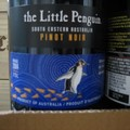 The Little Pinguin Pinot Noir