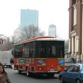 Boston Sightseeing tour