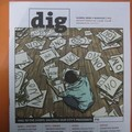 Dig - presse culturelle alternative & gratuite