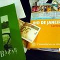 Rio de Janeiro : Carnet de Voyages